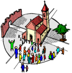 Berna: un'unica parrocchia