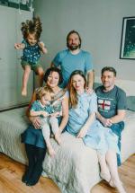 Un anno speciale per testimoniare l'amore familiare