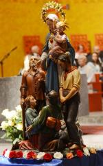 Festa Patronale - Madonna degli emigrati