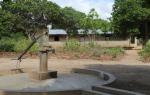 Acqua per lo sviluppo